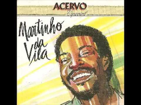 Martinho da Vila - Acervo Especial (Grandes Sucessos)