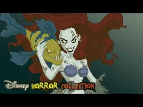 Disney Horror Collection   Piano & Orchestra