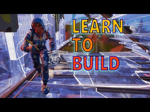 How To Build In Fortnite Chapter 2