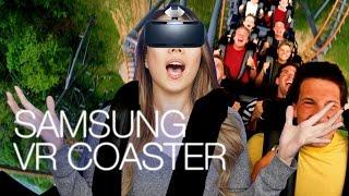Samsung VR Rollercoaster, Amazon Echo Dot & Tap, AR Headset from Intel
