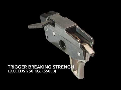 NEW Salvimar Metal Trigger Review | GDC