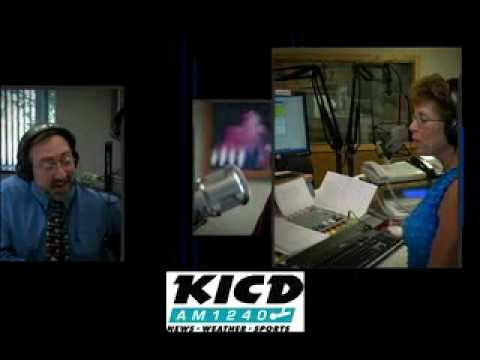 TV Ad For KICD