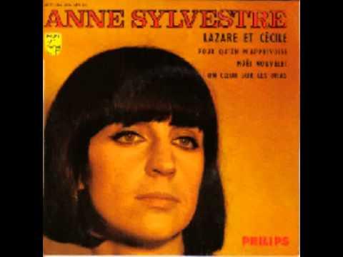 Pour Qu'on M'apprivoise   Anne Sylvestre 480p