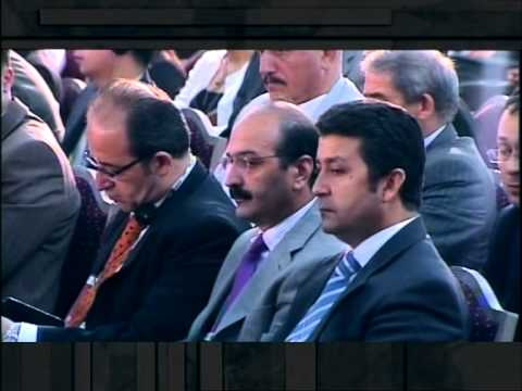 "Presentation of ""The 1st Azerbaijan (Shamakhi) International Business Conference"" film"