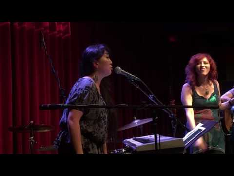 Deni Bonet- ( Word Up) World Cafe Live