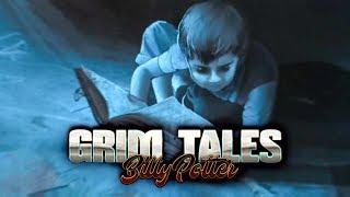 GRIM TALES 10 🤦♀️ 005: Billy Potter & das Rätsel von Waldemart