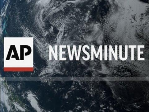 AP Top Stories August 25 A