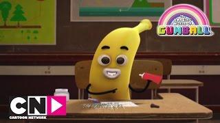 Ручка дружбы | Удивительный мир Гамбола | Cartoon Network