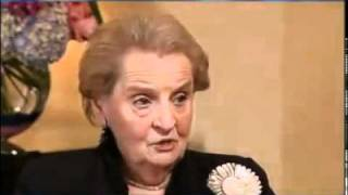 madeline albright and herbalife