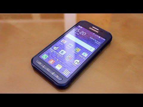 Samsung Galaxy Xcover 3 - recenzja, Mobzilla odc. 226