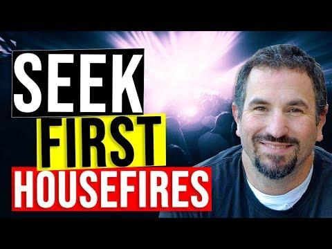 Seek First - Housefires - Cover By The Northview Worship Team
