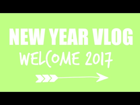 NEW YEAR VLOG | FAMILY TIME