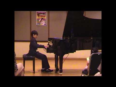 《Johann Strauss The Blue Danube Waltz 11歲鋼琴神童開SHOW出碟》何躍龍 香港文化中心個人演奏及CD發佈會