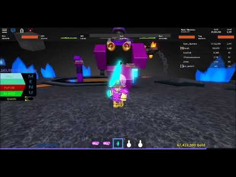 destined ascension future updates roblox Destined Ascension Rex Youtube