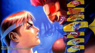HyperSpin Themes Demo! Capcom Classics Remastered 16:9 HD!