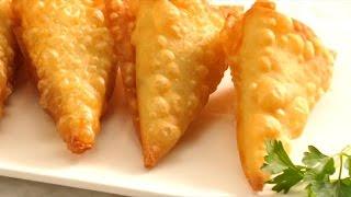 سمبوسك الجبنة المشكلة - رمضان 2017