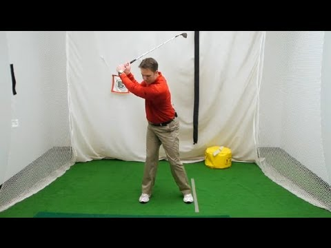 Golf Swing Help : Golf Swing Tips