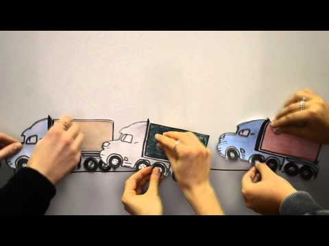 видео: Логистика - профессия будущего?