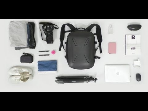 Top 5 Best Backpacks 2019 | Backpacks for Travel, Tech, Outdoor, Business, Camera