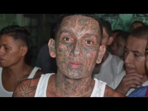 """CCTV America The Heat """"El Salvador Gangs"""""""