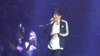 Download lagu Better Than Words (Louis & Harry focused) - One Direction : Manchester Arena 4/10/15