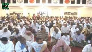 AÏD EL ADHA, TAKBIR à la Mosqué Ben Affan de la Cité de Gabode du CHEICK ABDI MAALIN