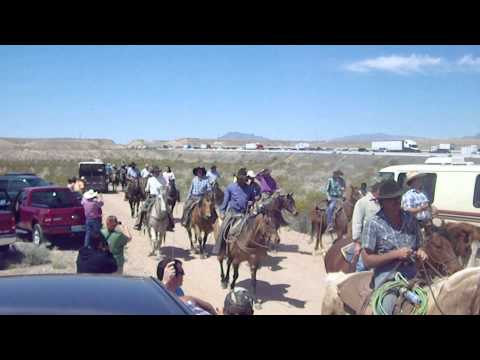 The Battle for Bunkerville - Bundy Ranch Standoff MoD Video Montage