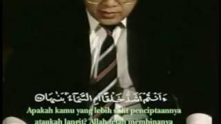 H.Nanang Qosim Z.A JUS AMMA