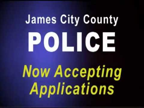 James City County Police Department