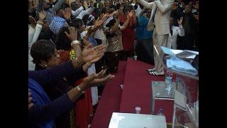 Pastor Jones Dada Boateng - Liberty without freedom