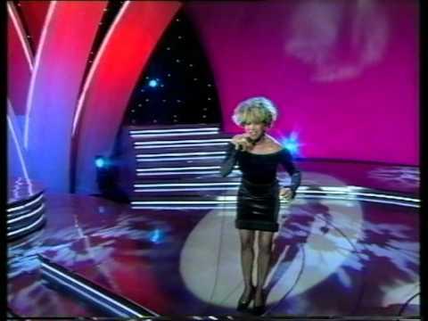 Tina Turner - Way of the world @ O´Connor tonight