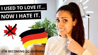 6 CRAZY REVERSE CULTURE SHOCKS I'VE HAD AS A CANADIAN LIVING IN GERMANY 😖