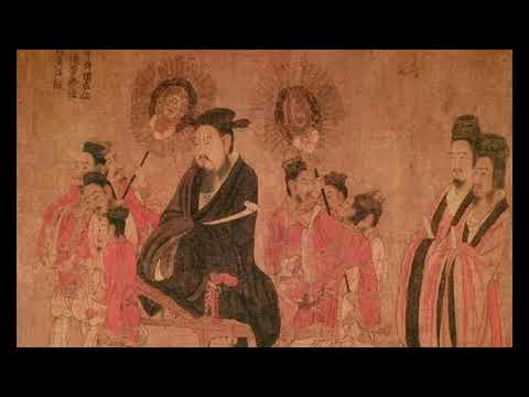 Ancient Chinese Chants of the Song Dynasty