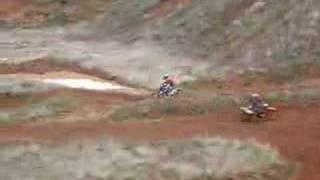 carrera de motos y quads enduro boceguillas urueñas