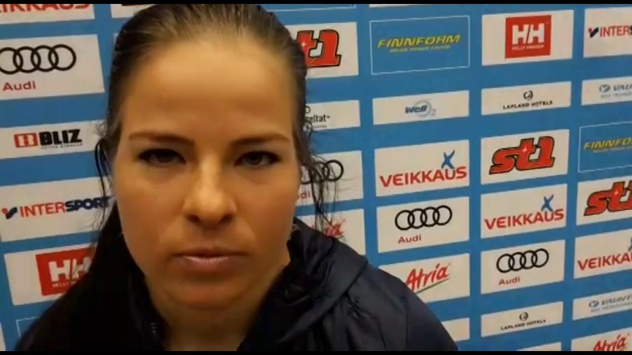 Krista Pärmäkoski - YouTube