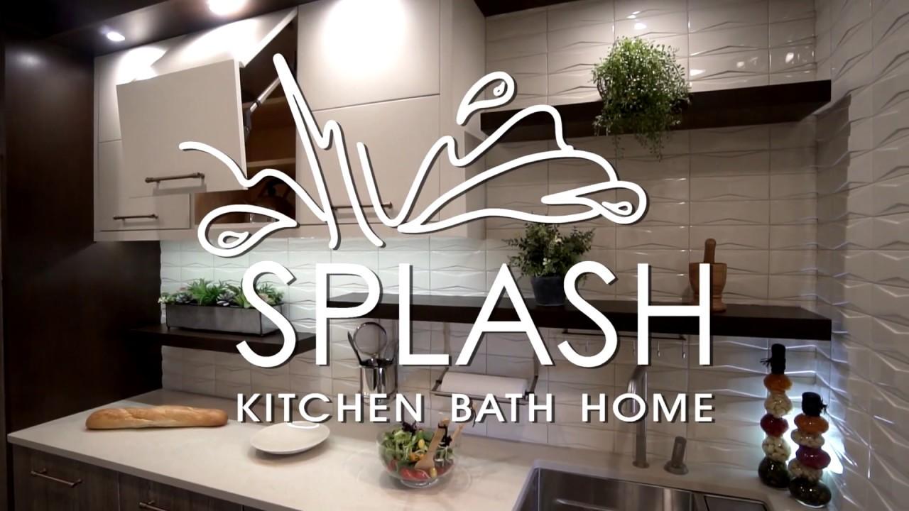 SPLASH Kitchen and Bath - Contemporary Kitchen