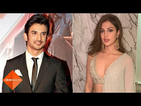 Sushant Singh Rajput's Customised Gift For Ladylove, Rhea Chakraborty | SpotboyE Mp3