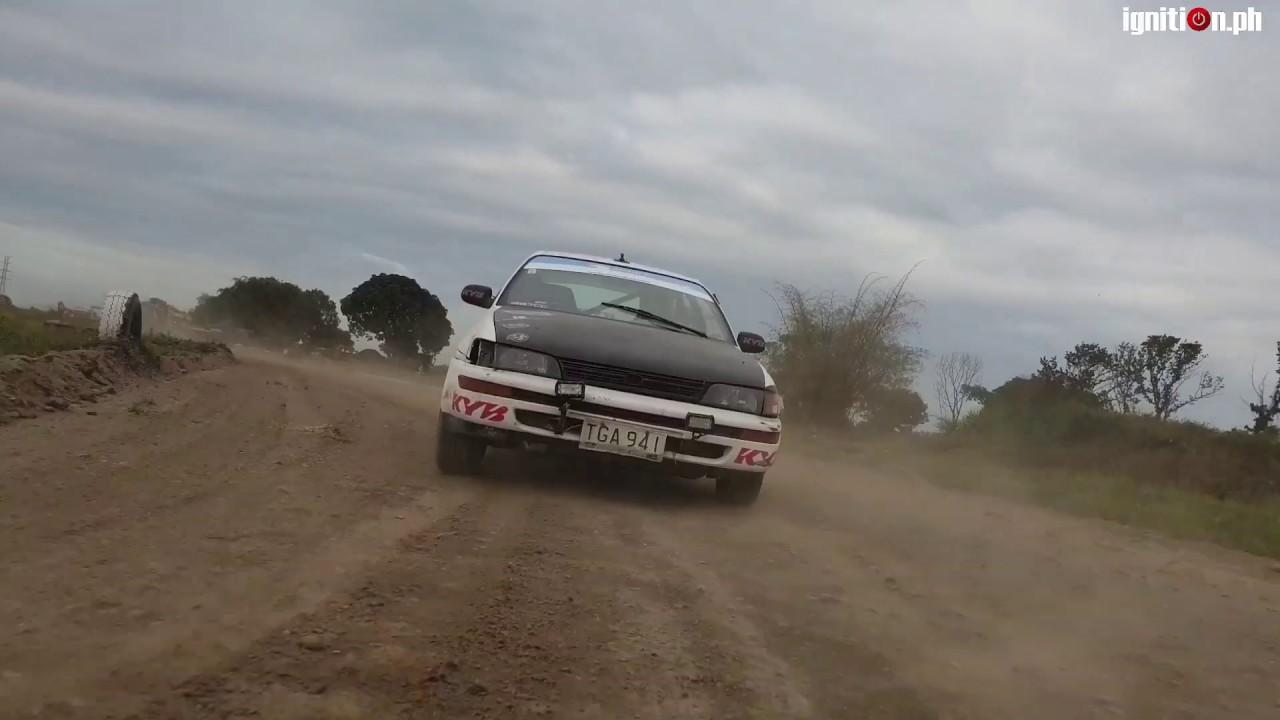 2019 Philippine Rallycross Series Teaser