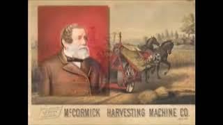 Historia de Tractores McCormick
