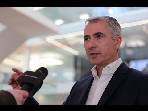 Oracle ramps up cloud sales force in Ireland – interview with Dermot O'Kelly