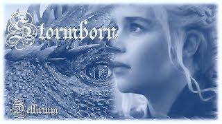 Смотреть клип Bloodbound - Stormborn