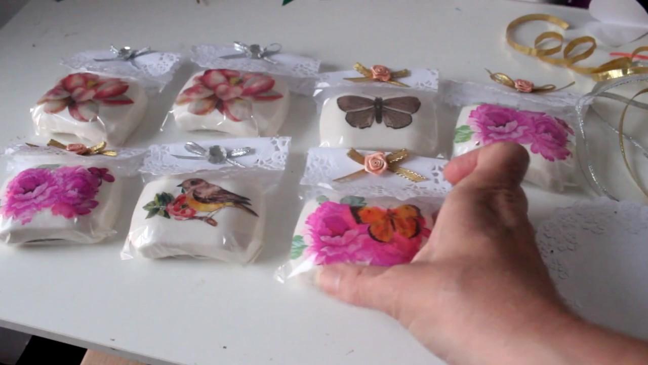 Mini tip c mo presentar jabones para vender o regalar - Como hacer esencias para jabones ...