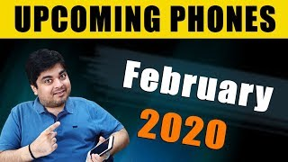 Top 10+ Upcoming Mobile Phones in February 2020 - Jabardast💪