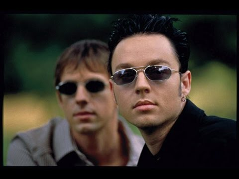 Savage Garden Released Singles