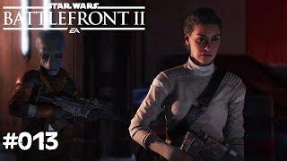 Star Wars: Battlefront II DLC - Story #13 - Wo ist sie! - Gameplay Let's Play Deutsch German