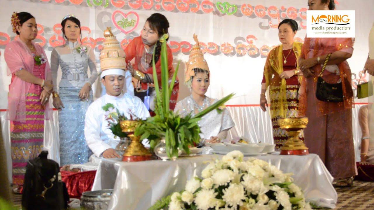Arakanese language