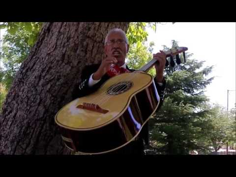 MARIACHI MUSIC IN ALBUQUERQUE PARK!