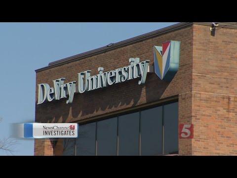 FTC: DeVry University Mislead Consumers