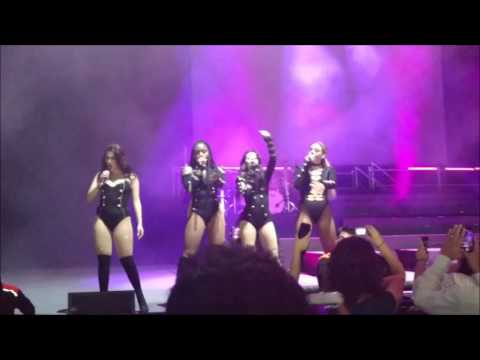 Fifth Harmony - Dope [The 7/27 Tour Guadalajara]
