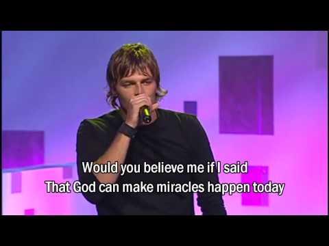 Free - Hillsong (with Lyrics/Subtitles) (Worship Song)